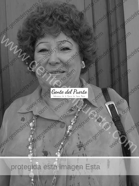 12 ana jubilada jubilosa e internacional gente del puerto - Cita medico puerto de santa maria ...