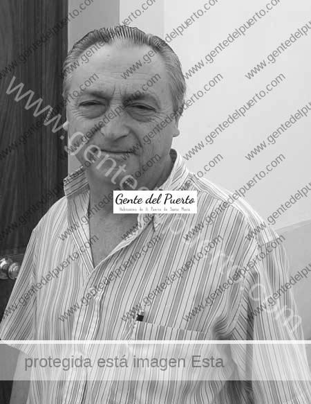 José Luis. Freidor Apolo.