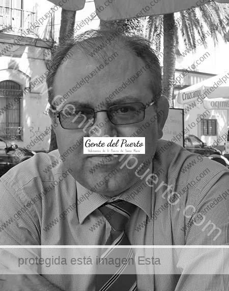 El Juez Decano, López Marchena.
