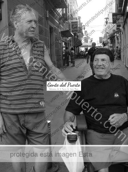 Luichi & Juan.