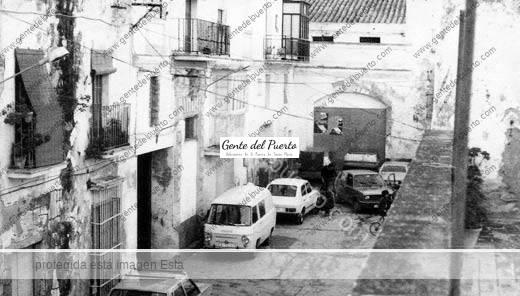 95 Fosco Y Mar 205 N La Rinconada Gente Del Puerto
