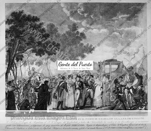 El-Puerto-Fernando-VII