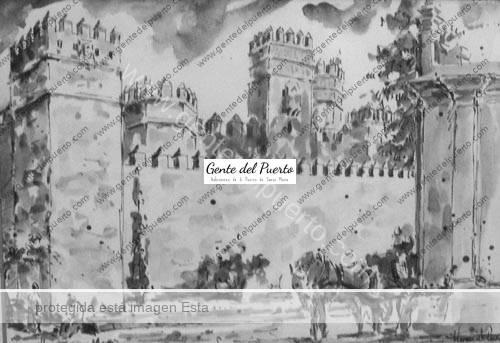 castillo_humbertoparra_puertosantamaria