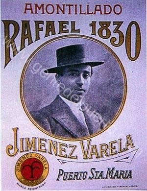 Jimenez-Varela-Amontillado-Rafael-1830