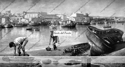 mariscando_puertosantamaria