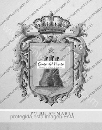 escudo_1864_puertosantamaria