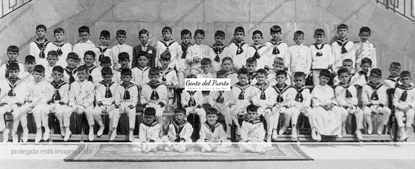 1comunion_lasalle_1964_puertosantamaria1