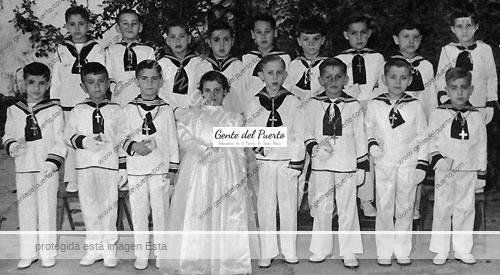 1comunion_carmelitas_1958_puertosantamaria