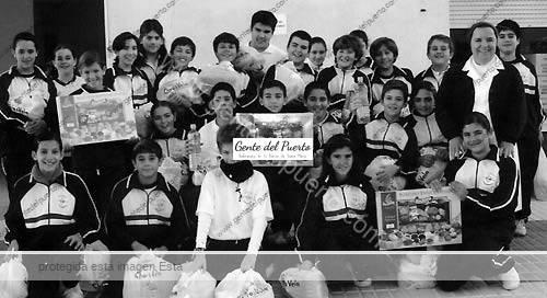 caritas_colegio_puertosantamaria