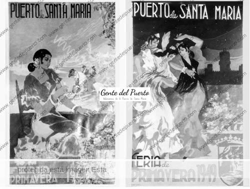 cartelferia_1946-49_jli_puertosantamaria