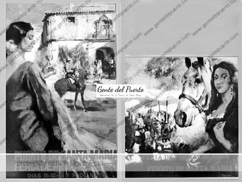 cartelferia_1972_73_puertosantamaria