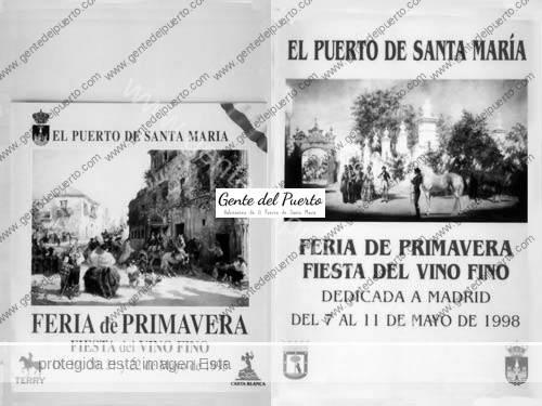 cartelferia_1995_98_puertosantamaria