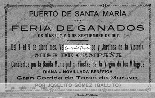 feriaganado_1917_puertosantamaria