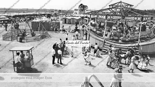 feriaganado_1961_puertosantamaria