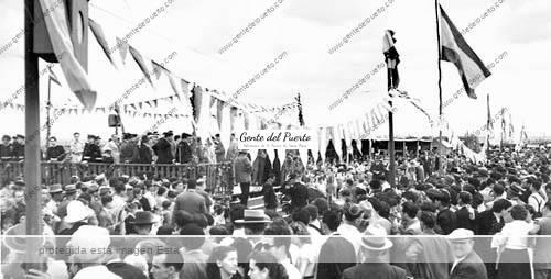feriaganado_1964_puertosantamaria
