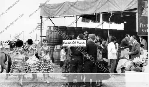 feriaganado_1965_puertosantamaria