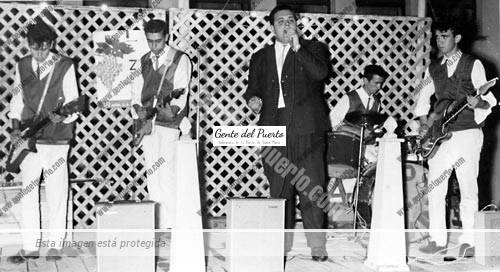 los_radars_1964_puertosantamaria