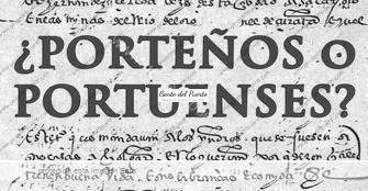 portenios o portuenses