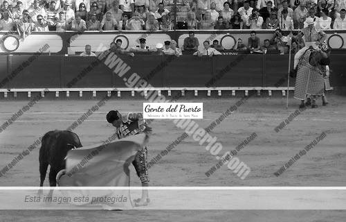 galloso_capote_2009_puertosantamaria