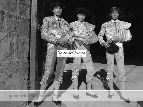 foto de toreros: