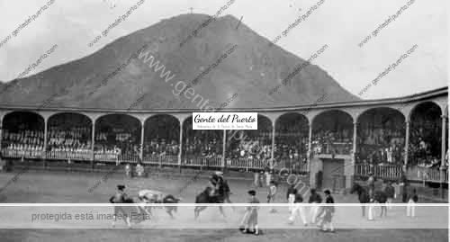 Plaza de Acho