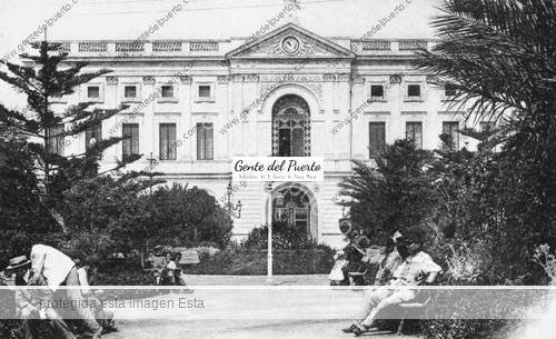 ayuntamiento_1930_puertosantamaria