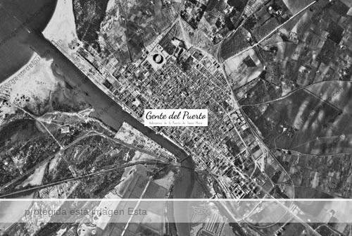 aerea_1950_puertosantamaria