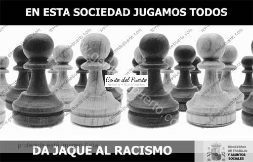 jaquealracismo_javiergarrido_puertosantamaria