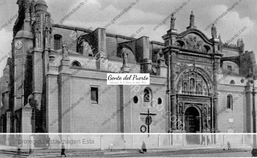 iglesiamayor_1956_puertosantamaria