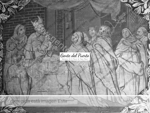 10 Presentacion de Jesus al templo