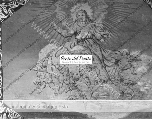 14 Asuncion de Maria