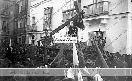 Nazareno-1930-puertosantamaria