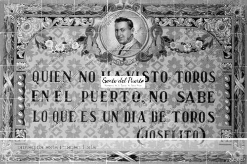 joselito_elgallo_Puertosantamaria