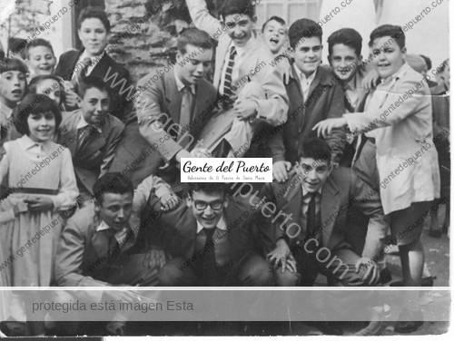 Fali Gomez, federico y amigos