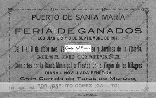 Feriaganado_1917