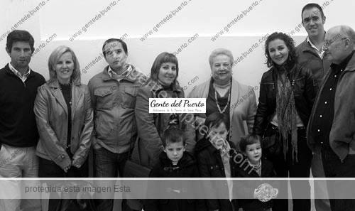 olgaperezpuyana_familia_puertosantamaria