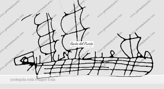 dibujo_barco_prioral_puertosantamaria