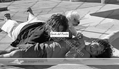 evamarinares_hijo_perro_puertosantamaria