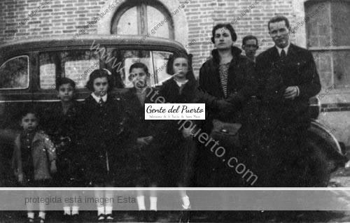 familiacamacho_1940_puertosantamaria