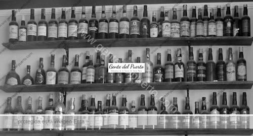 bodegon_botellas_puertosantamaria
