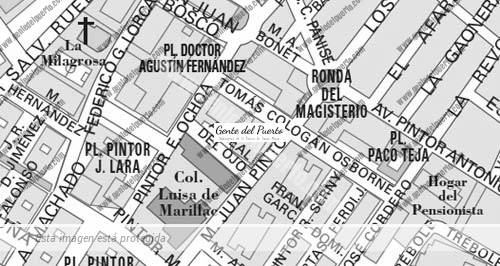 calle_pintor_enriqueochoa_puertosantamaria