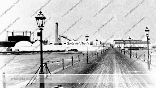 807 jos p culo aparicio v ctima de un accidente laboral gente del puerto - Cita medico puerto de santa maria ...