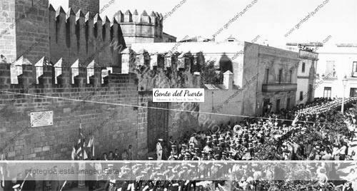 plazacastillo_1960_PUERTOSANTAMARIA