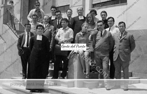 prof_lasalle_marzo1971_puertosantamaria