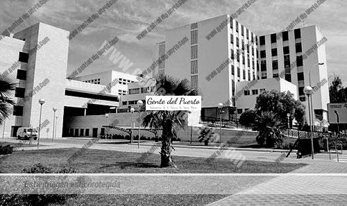 HospitalReinaSofiaCordoba