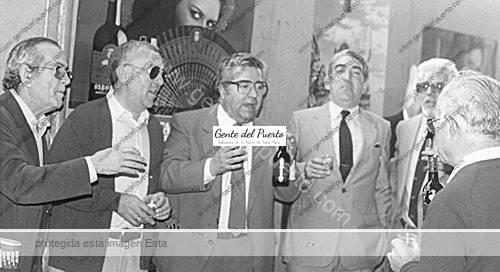 enriquepedregal_pregon1992_puertosantamaria