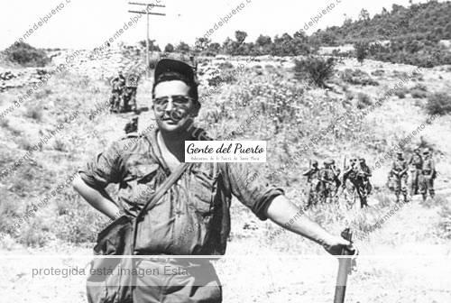 enriquepedregal_soldado_puertosantamaria