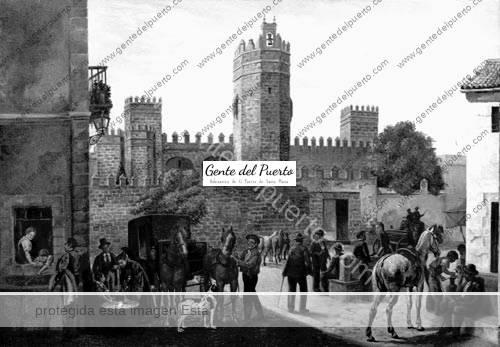 luisortega_castillo_puertosantamaria