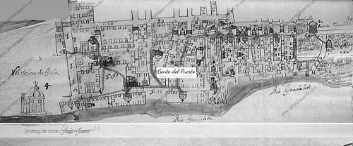 sigloXVIII_plano_puertosantamaria
