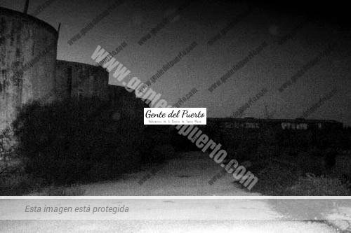 1.116. LA EXPLOSIÓN DE ALCOHOLERA DEL PUERTO. 24 agosto 1988.